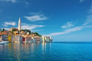 Hrvatska, turizam