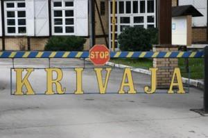 Krivaja, Zavidovići