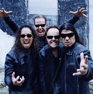 Metallica, Grammy