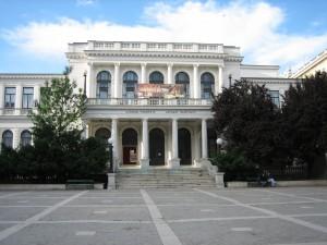 Narodno pozorište Sarajevo,
