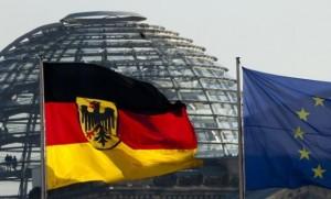 Njemačka, EU
