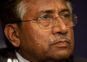 Pervez Mušaraf