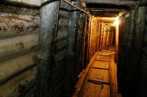 Ratni tunel D-B