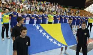 Rukometna reprezentacija Bosne i Hercegovine