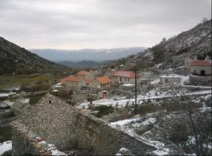Selo Bobovište