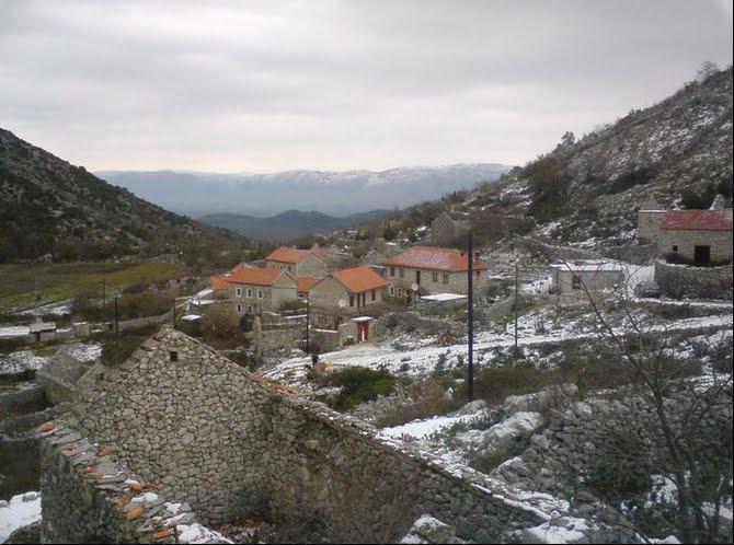 Cijelo selo živi od svojih proizvoda  http://bih-x.info