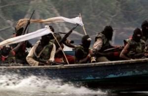 Somalija, gusari