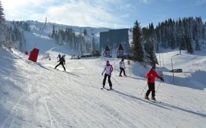 planine, BiH, turizam, turisti, skijanje