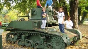 rat, BiH, djeca