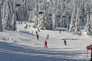 skijanje, BiH, Jahorina