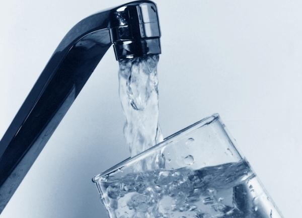voda česma