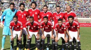 Egipat, fudbal