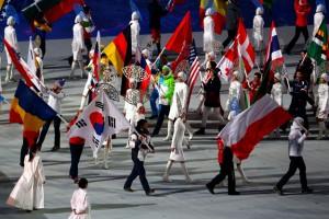 Olimpijske igre, Soči