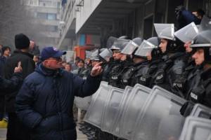 Tuzla, protesti, demostracije