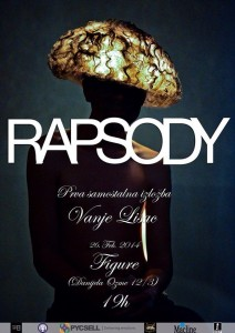 Vanja Lisac Rapsody