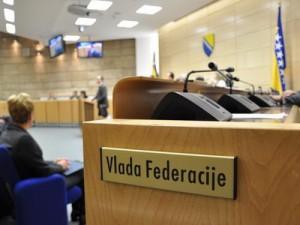 Vlada Federacije Bosne i Hercegovine