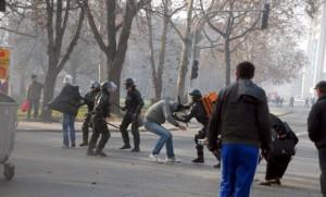 demonstracije, Tuzla