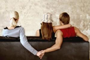 nevjerni partner