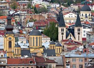 vjerske zajednice, BiH