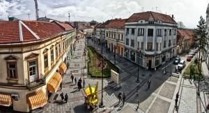 Brčko panorama