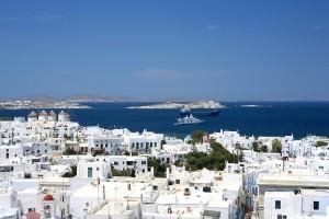 Grčka, otoci