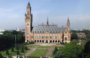 Međunarodni sud Haag
