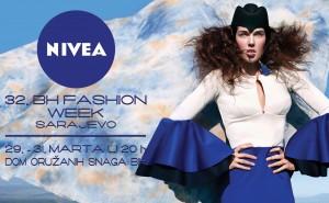 Nivea BH fashion Week Sarajevo