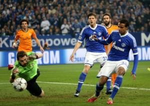 Real Schalke