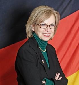 Ulrike Maria Knotz