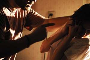 Zlostavljane žene