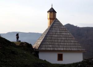 džamija, Kušlat