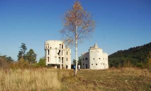 opservatorija, Trebević
