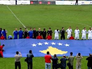 reprezentacija, Kosova
