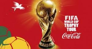 trofej Svjetskog nogometnog prvenstva
