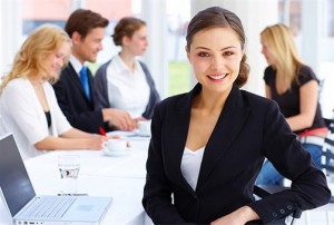 žena poduzetnica