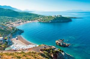 Albanija, Drač