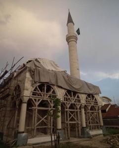 Banja Luka, Ferhadija
