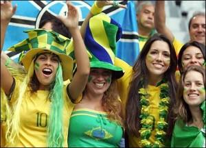 Brazil, SP