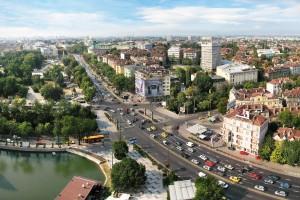 Bugarska, Sofija