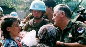Holandija Srebrenica UN