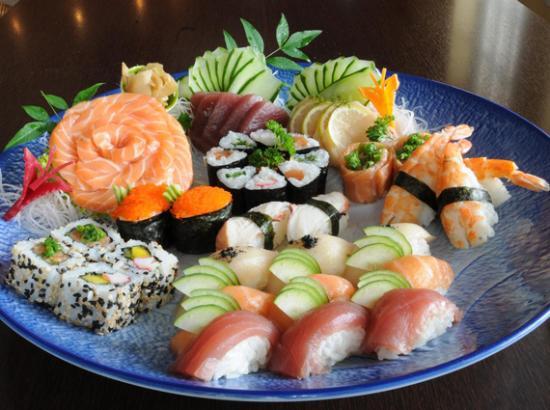Japanska ishrana