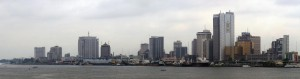 Lagos Nigerija