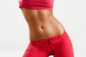 Mišići trbuha