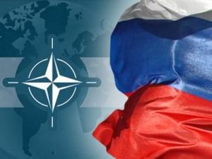 NATO, Rusija