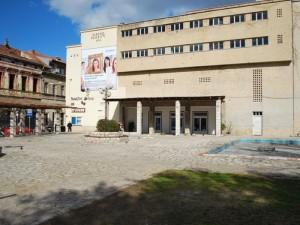 NP Mostar, Narodno pozorište