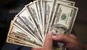 SAD, dolar