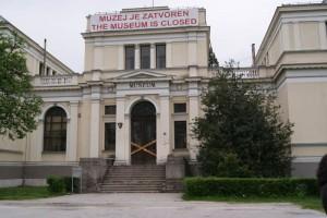 Zemaljski muzej, BiH,