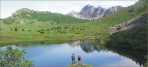 planinarenje, BiH