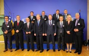 političari, BiH