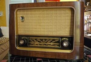 radio, Sarajevo, BiH